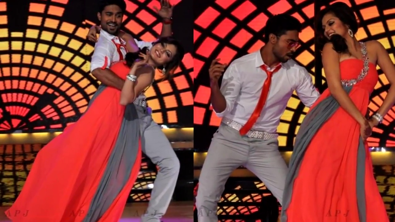 Drashti Dhami_Hindi TV Actress_Reality Dance_12_Hot Pics