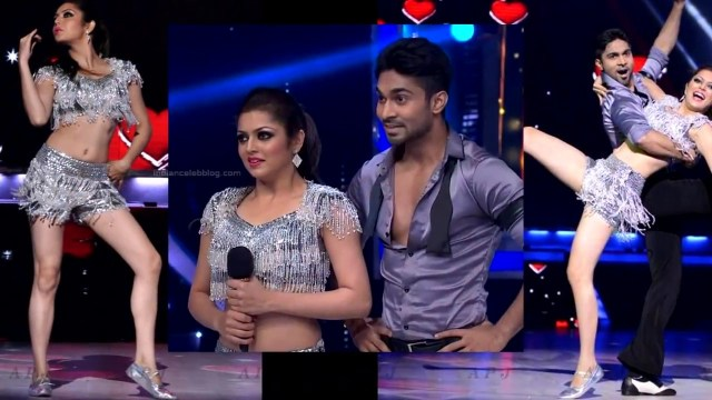 Drashti Dhami_Hindi TV Actress_Reality Dance_5_Hot Pics
