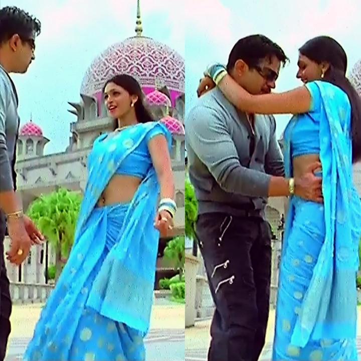 Hema_Tamil Actress_11_Hot Saree Pics