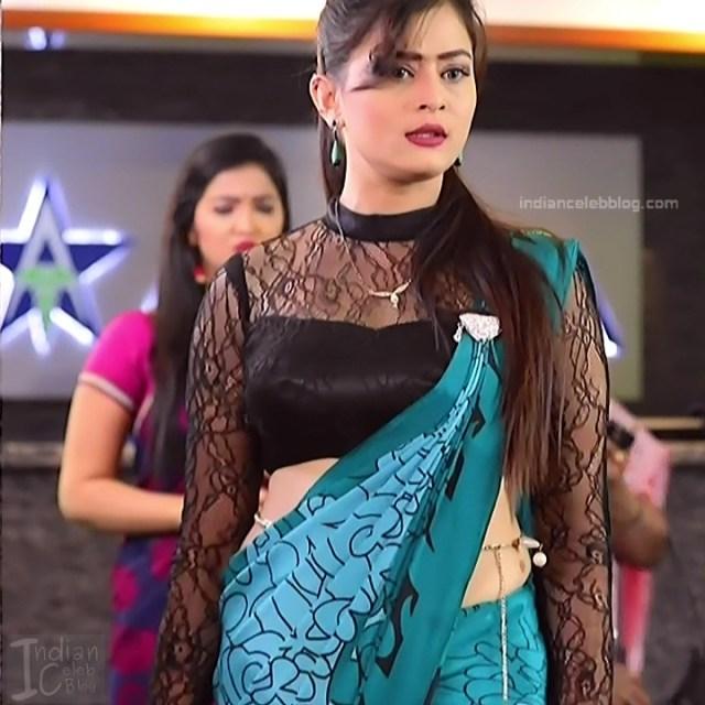 Kannada TV Actress Gallery 2_2_Hot saree pics