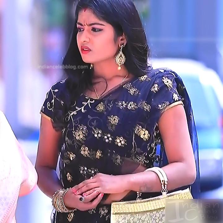 Kannada TV Actress Gallery 2_30_Hot saree pics