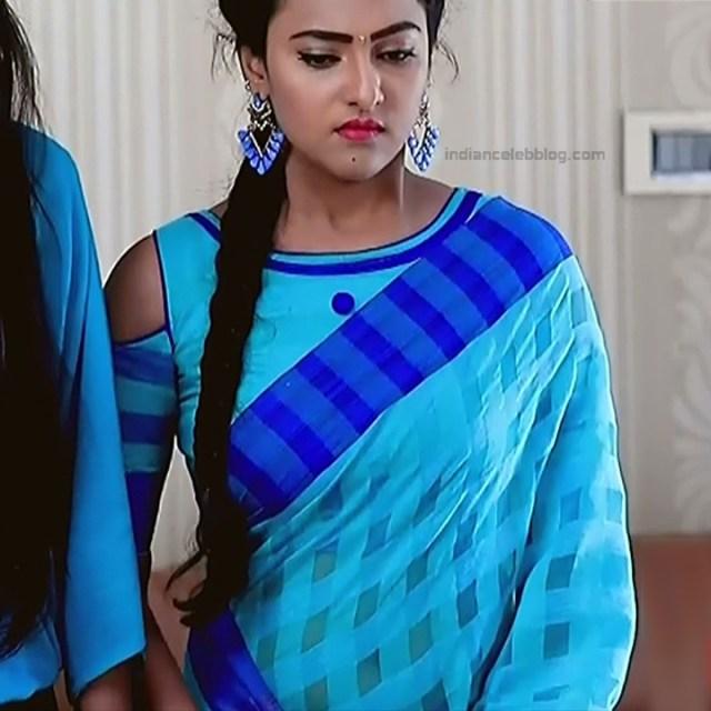Kannada TV Actress Gallery 2_7_Hot saree pics