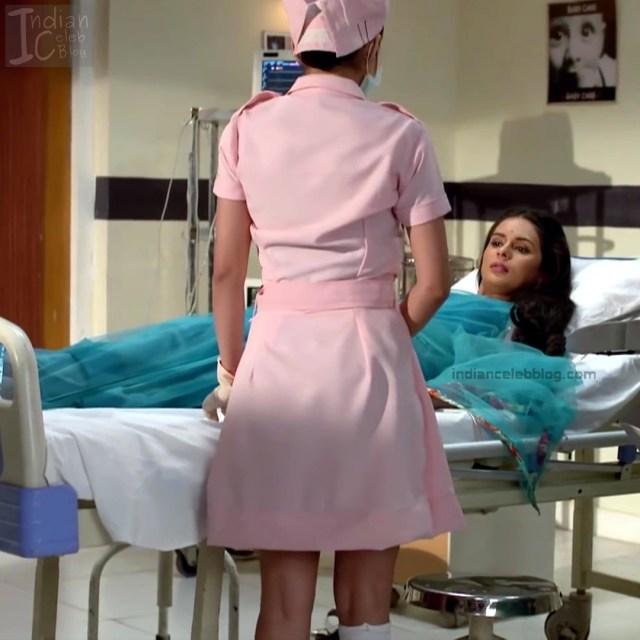 Sonal Vengurlekar_Hindi serial Actress S4_12_Hot saree navel pics