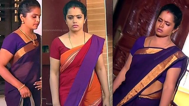 Sudha Tamil TV Actress Mahalakshmi S2 18 Thumb