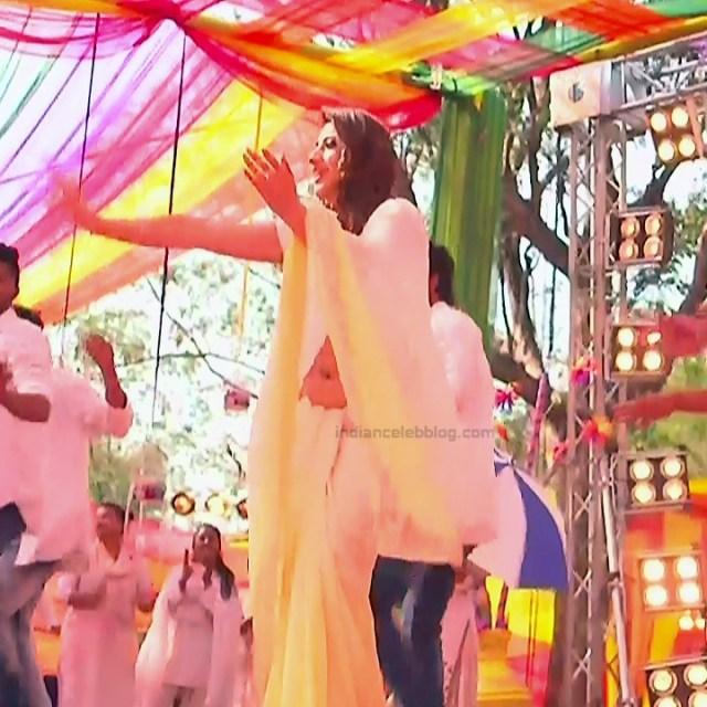 Aalisha Panwar Hindi serial actress Ishq MMS1 25 Hot Saree pic