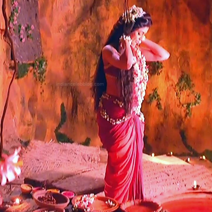Akansha Puri Hindi TV Actress Vighnaharta GS1 16 Hot Pics