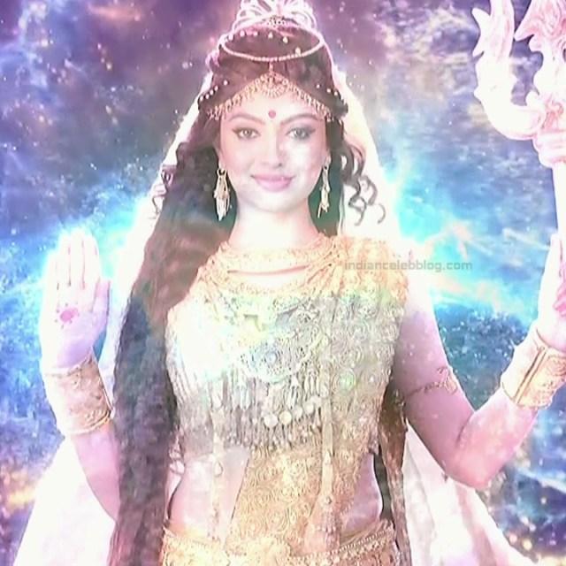 Akansha Puri Hindi TV Actress Vighnaharta GS1 6 Hot Pics