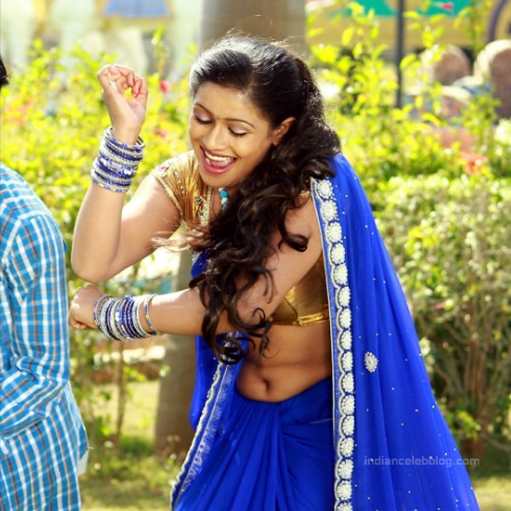 Anusri Telugu TV Actress_Nuvvena Adi Neevena movie stills_37