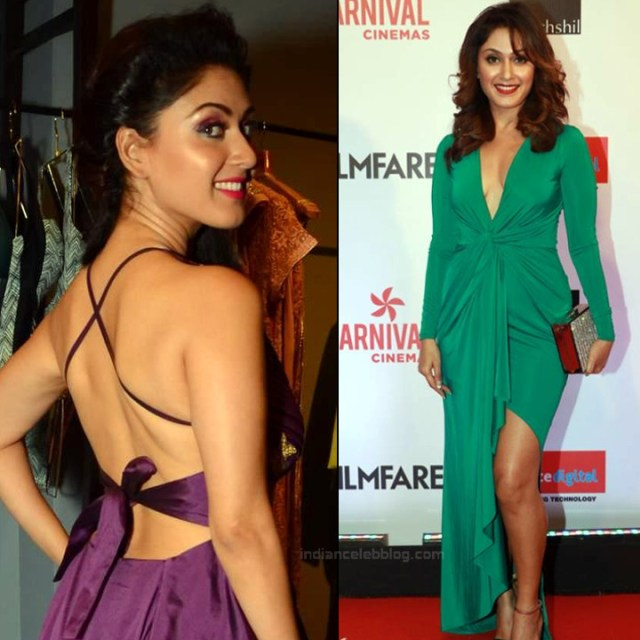 Manjari Phadnis_BWE - S2 - 13_Filmfare glamour awards_
