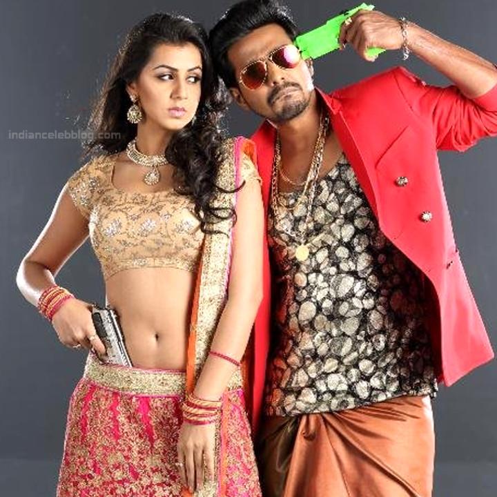 Nikki Galrani Tamil Actress Velainu Vandhutta movie stills S1 18