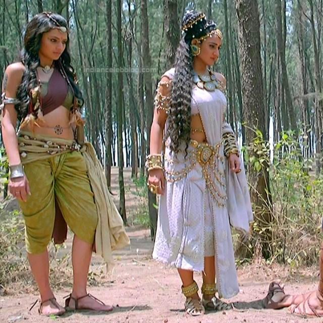 Rati Pandey Hindi TV Actress PS1 4 hot photos