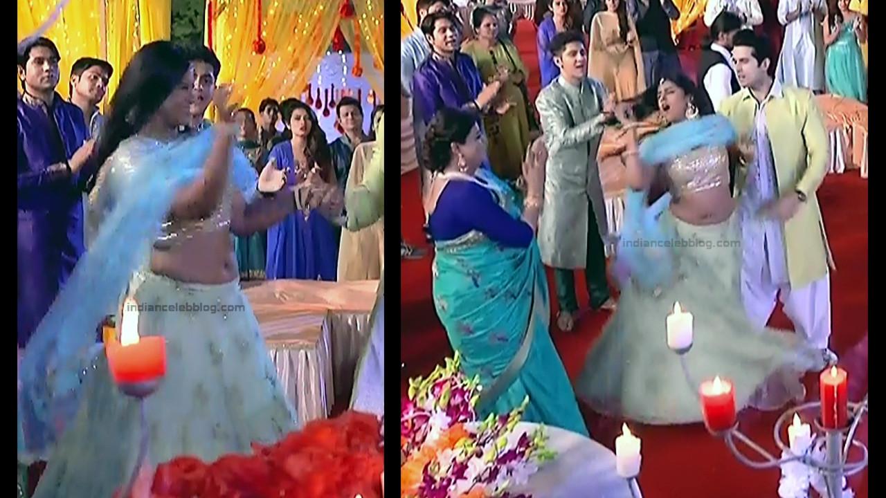 Swarda Thigale_Hindi Serial Actress SavitriDCH-S1_5_Hot Lehenga Photos