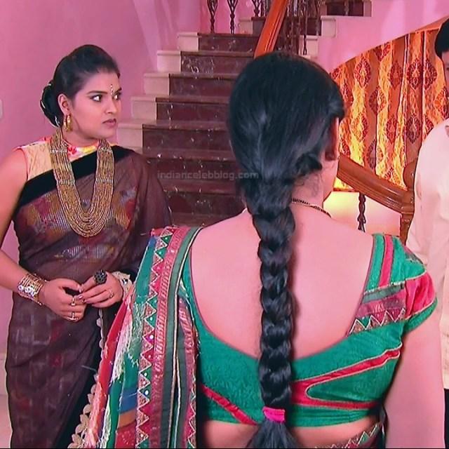 Telugu TV Actress_MCmplS2_18_Hot saree photo