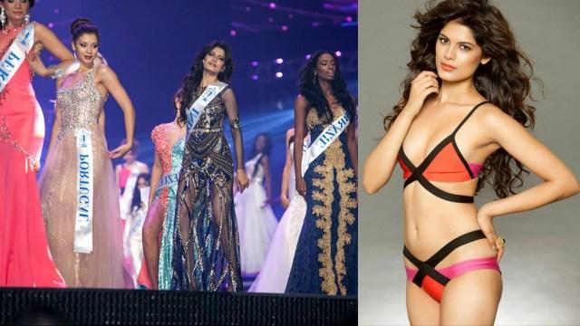Asha Bhat Miss Supranational India 2014 Hot Pageant bikini contest Photo_19