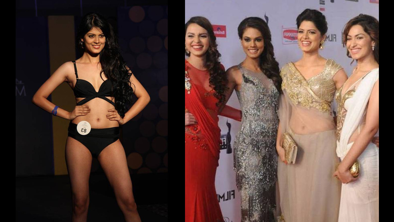 Asha Bhat Miss Supranational India 2014 Hot Pageant swimsuti Photo_20