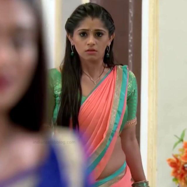 Chandni Bhagwanani Hindi TV Actress Tumhi HBSTS2 1 hot sari caps