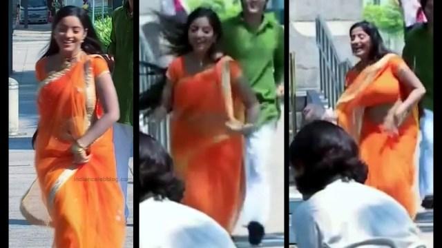 Deepika Singh Hindi TV Actress YTD S1 3 Hot saree caps