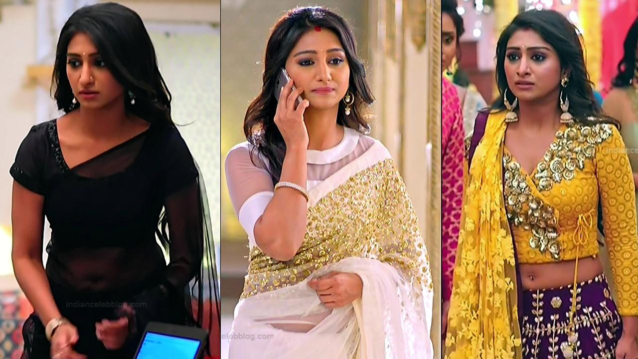 Mohena singh hindi serial actress Yeh RKKHS3 20 thumb