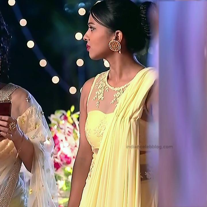 Prerna Panwar Hindi TV actress Savitri devi S1 12 Hot Pics