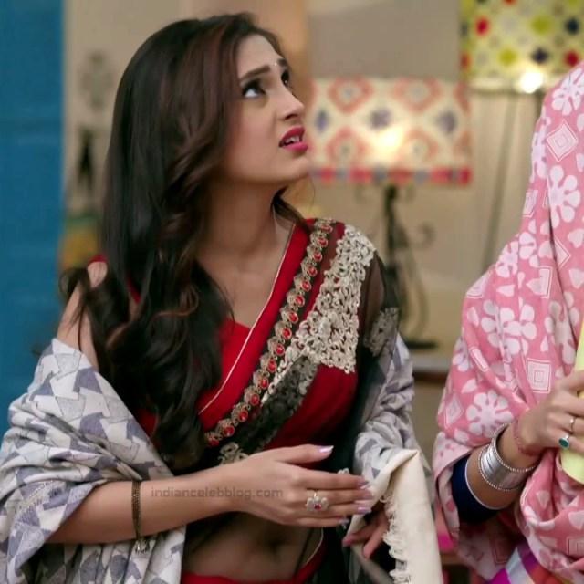 Reena Agarwal hindi TV actress KyaHMPS1 11 hot saree pics