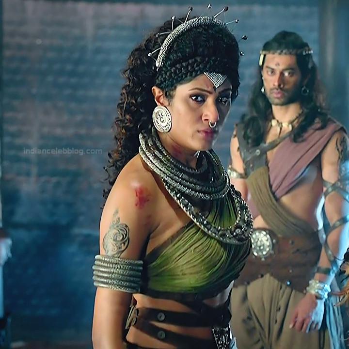 Shraddha Musale Hindi TV Actress EthMiscCmpl1 1 hot pics