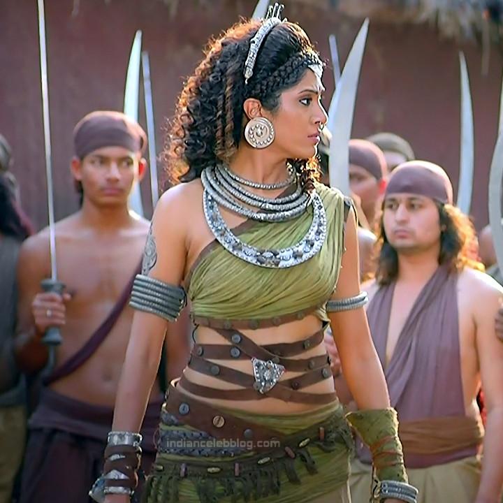 Shraddha Musale Hindi TV Actress EthMiscCmpl1 2 hot pics