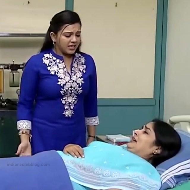 Shwetha Bandekar Tamil TV Actress ChandraLS1 1 hot pics