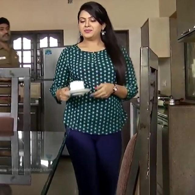 Shwetha Bandekar Tamil TV Actress ChandraLS1 31 hot pics