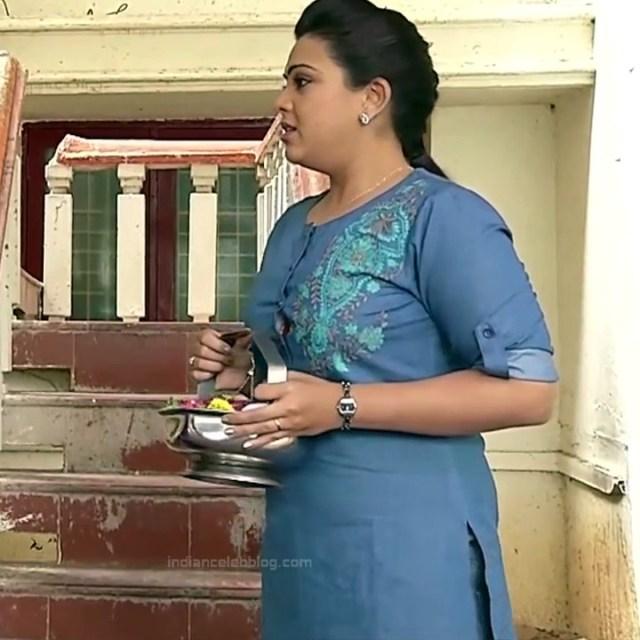 Shwetha Bandekar Tamil TV Actress ChandraLS1 7 hot pics