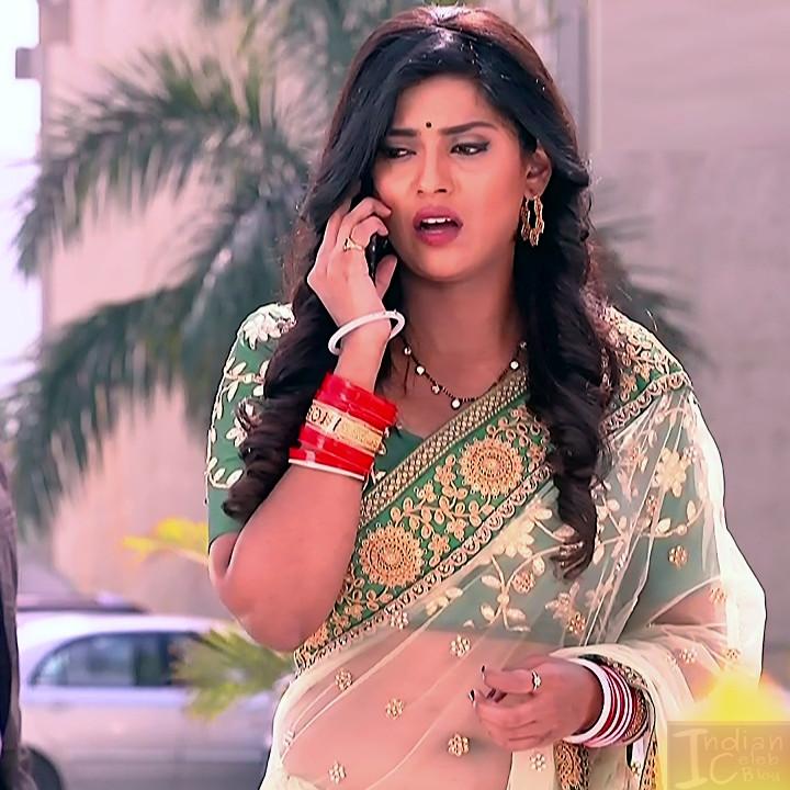 Swarda Thigale Hindi serial actress Savitri DCHS3 20 hot sari pics
