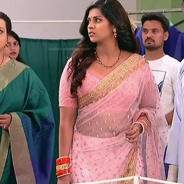 Swarda Thigale Hindi serial actress SavitriDCHS2 12 hot sari photos