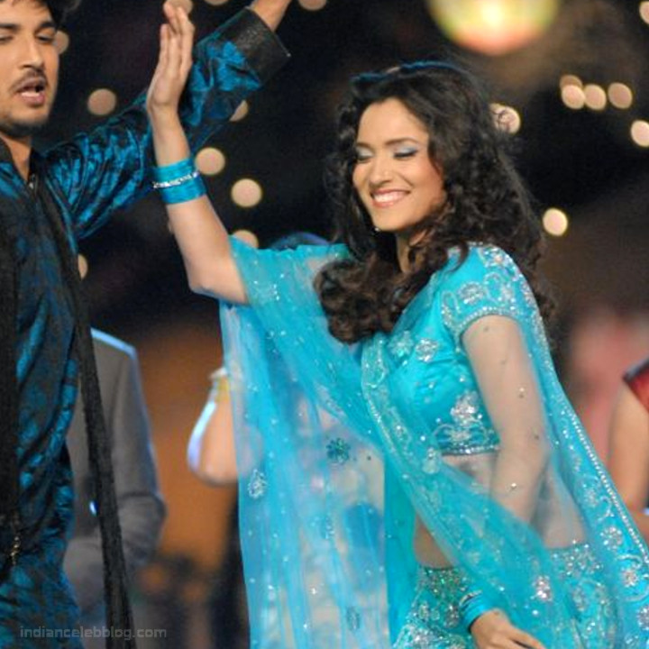 Ankita Lokhande Hindi TV actress CelebTS1 1 hot event photos