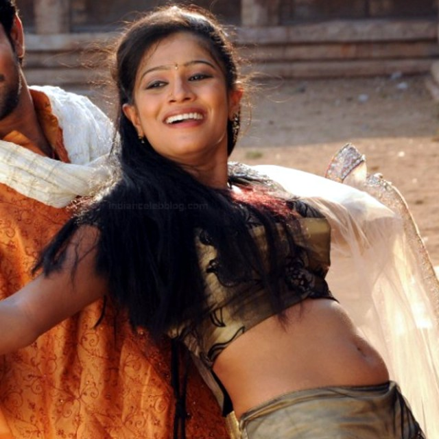Anusri Telugu TV Gandikotalo movie stills 5