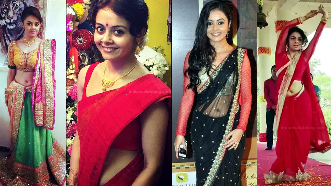 Devoleena Bhattacharjee TV celeb Hot Photo gallery