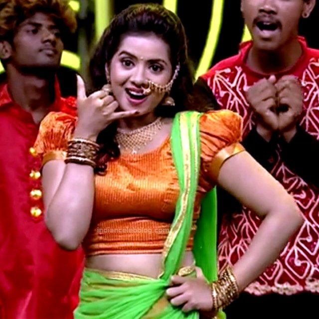 Lasya Nagaraj Kannada Actress 6 hot photo