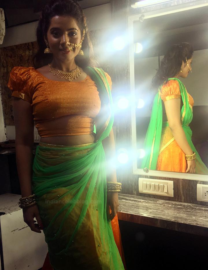 Lasya Nagraj Kannada Actress 8 hot photo