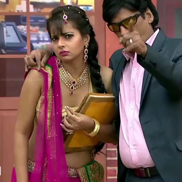 Monica Castelino hindi tv actress YTDS2 4 hot photo