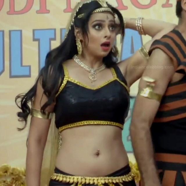 Monica Castelino hindi tv actress YTDS2 9 hot photo