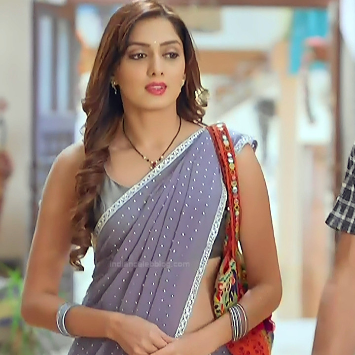 Parvati Vaze hindi TV actress Sajan RPJMBS1 13 hot saree phot sareeo