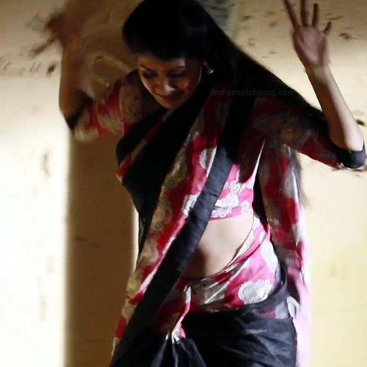 Rachitha Mahalakshmi Saravanan MS1 11 hot saree photo