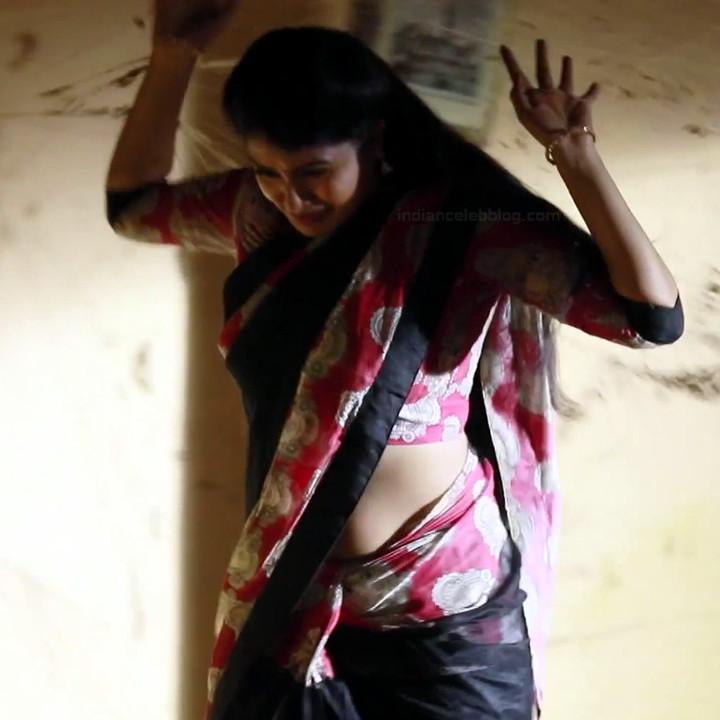 Rachitha Mahalakshmi Saravanan MS1 9 hot saree photo