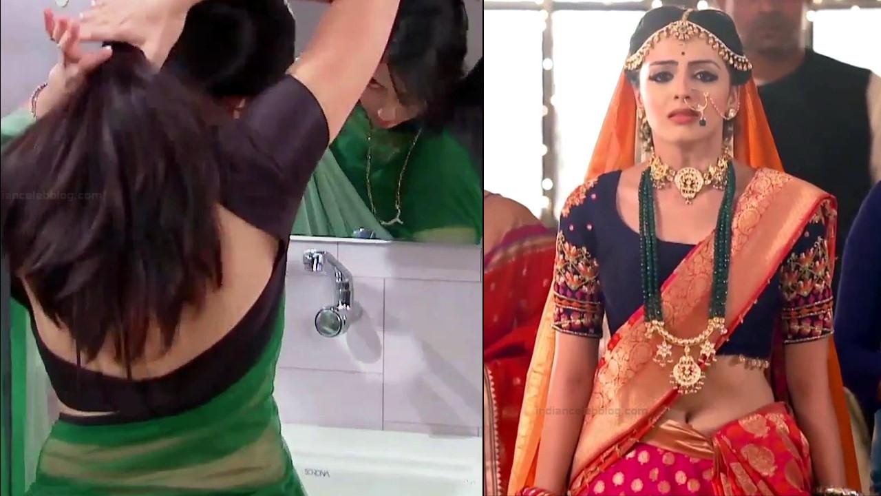 Shrenu parikh hindi tv actress YTDS4 19 thumb