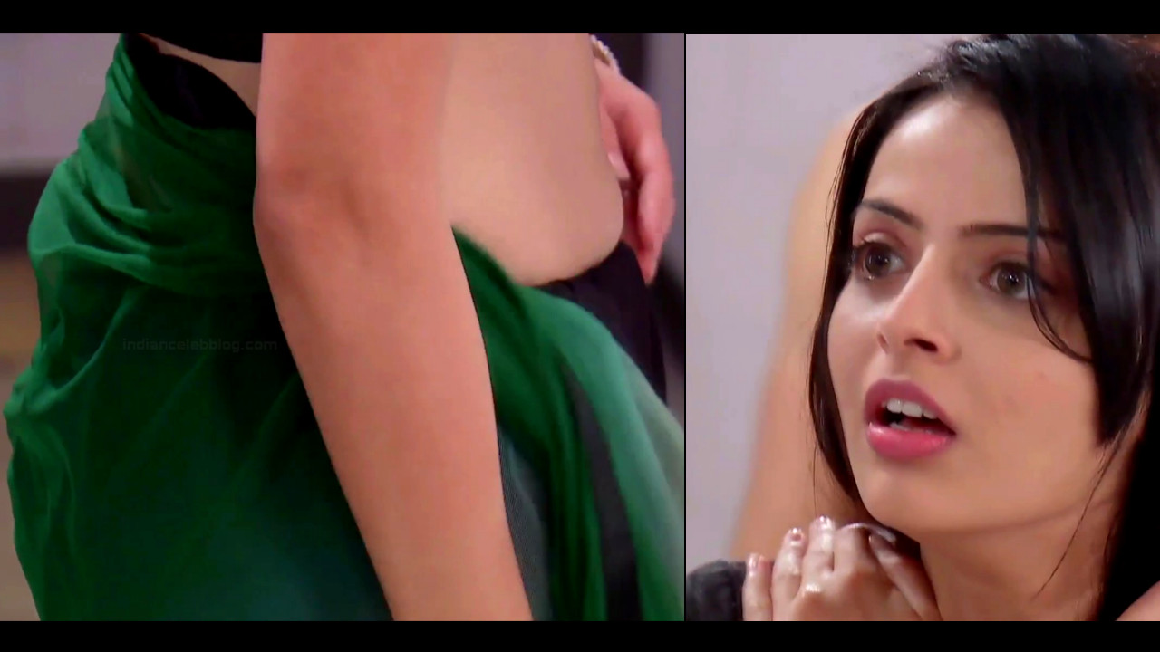 Shrenu parikh hindi tv actress YTDS4 6 hot saree pics