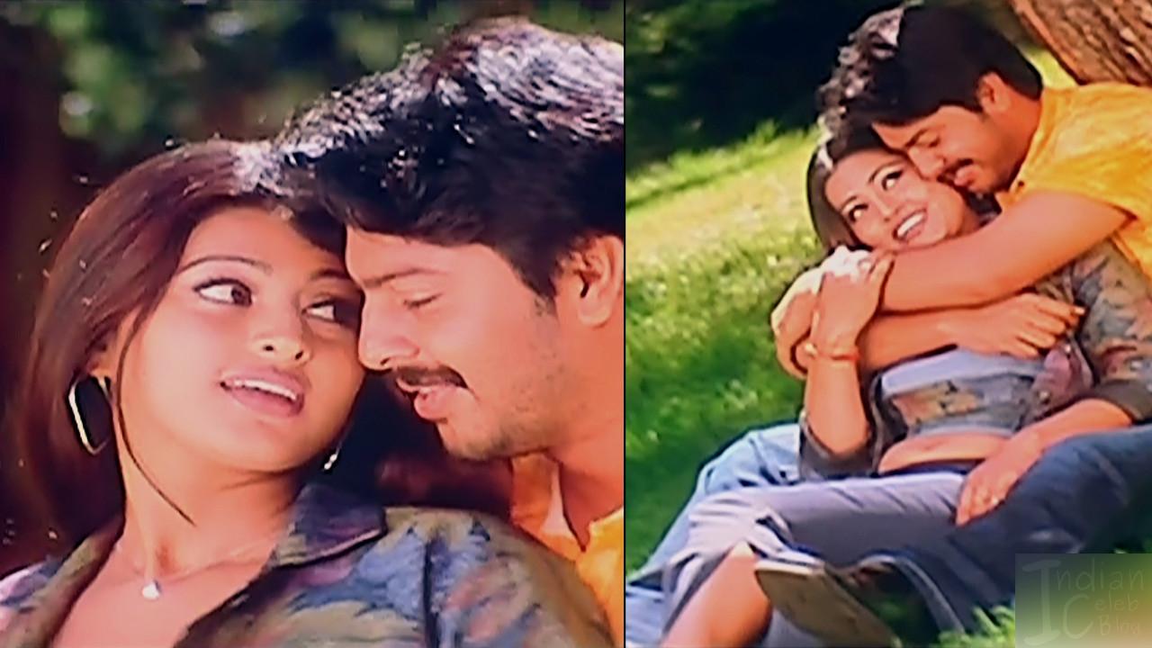 Sneha Tamil film actress S1 4 April maadhathil movie stills