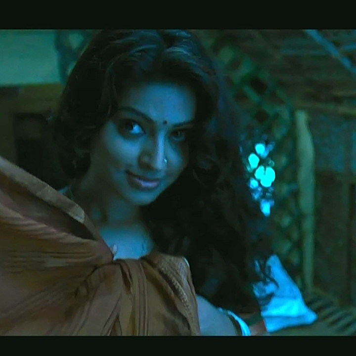 Sneha Sexy Navel Show Hd Song Caps Mix  Indian Celeb Blog-5286