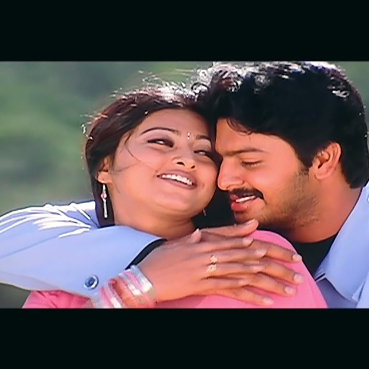 Sneha Tamil film actress S1 9 April maadhathil movie stills