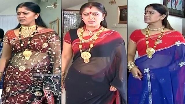 Sudha chandran Tamil TV actress PonDTS1 15 thumb