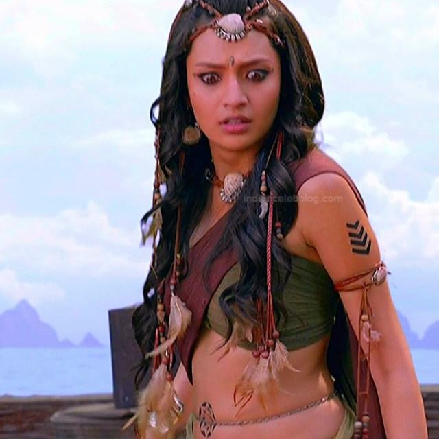 Suhani Dhanki hindi tv actress Porus S2 17 hot caps
