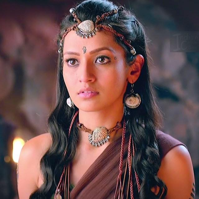 Suhani Dhanki hindi tv actress Porus S2 8 hot pics