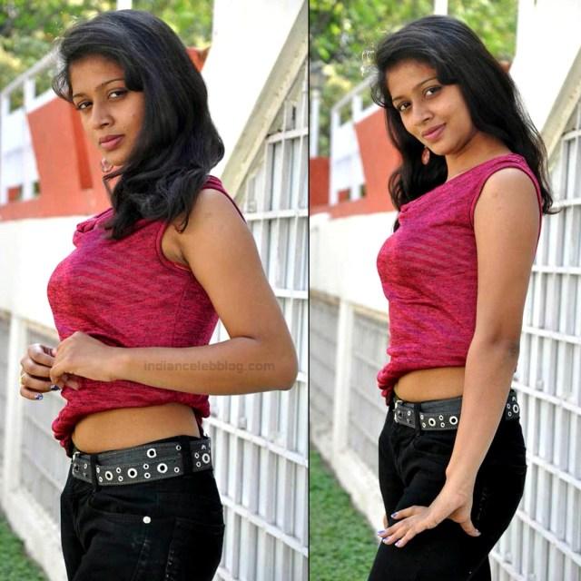 Anusri Telugu Tv actress CTS3 10 hot photoshoot pics